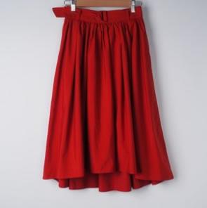 エアークローゼットから実際に届いた洋服です
