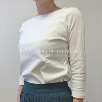 ドゥクラッセTシャツはシンプルで綺麗なデザイン